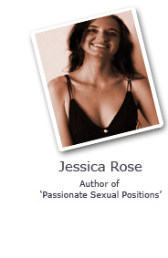Jessica Rose - Passionate Sexual Positions