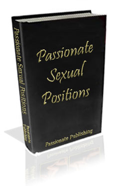 Passionate Sexual Positions Cover